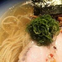 麺や渦雷@辻堂