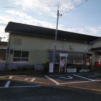 ~浜崎駅から出発~
