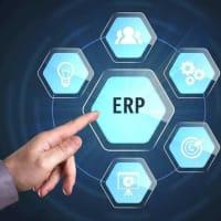 ERpソフトウェアを最大限に活用するには、トレーニングが不可欠です