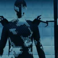 『透明人間』  The Invisible Man  2020
