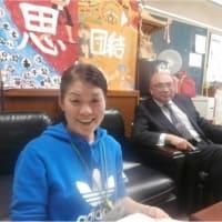 2019年3月20日 大阪府羽曳野市立白鳥小学校 コーディネーション