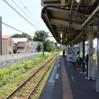 JR東日本 番田駅