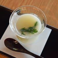 霊山寺に薬膳料理の店「花美津姫(ハナミズキ)」がオープン!