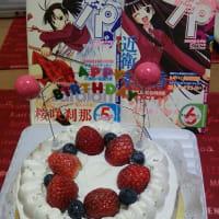 せっちゃんHappy Birthday!
