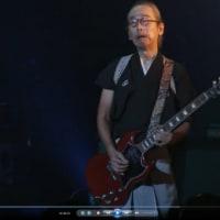 NINGEN ISU /人間椅子「30th anniversary Tour final」