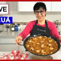 スペインのお料理動画チャンネル (超自分選びで紹介)