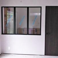 ちょっと良い貸家プロジェクト 『 ひなHouse 』⌂Made in 外房の家。ようやく。。。の仕上工事は程々なんとか・・・順調進行中!!です。