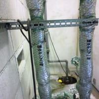 (セレスティアル東三国) 給水ポンプの相見積をお願いしました♪
