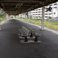 衣笠から横須賀中央へ(1)