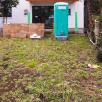 いすみ市日在『 Kさんファミリーの土間の家 』⌂Made in 外房の家。は足場撤去完了!にて、なかなか良い雰囲気を改めて確認完了!!です。