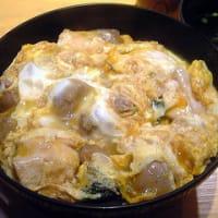 鶏料理「鳥ふじ」@茅場町・八丁掘
