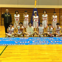 第1回富山県U15選手権大会