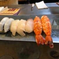 丸八寿司にいきました。