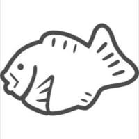 最近流行りの「ピクトグラム」と「萌え断」お魚で。JSフードシステム