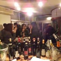 【満月の夜にだけ開くのです。満月・宮酒ワインバー2013】3月