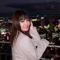 〔LaLaSweet〕柚南みゆき 元「日本の四大夜景」のひとつ神戸ビーナスブリッジ