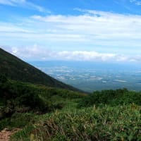 富良野岳(北海道2)
