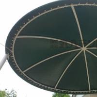 円形テント【公園や公共施設などにもおしゃれなテントを!】