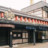 【浅草】早朝の花やしき通りを散歩 Morning walk around Asakusa Hanayashiki-dori Street, Tokyo. 【Osmo Pocket】
