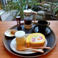 10/4移転オープン「ケーキとコーヒーの店SUCRE御所西」