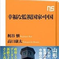 幸福な監視国家・中国:梶谷 懐・高口 康太著