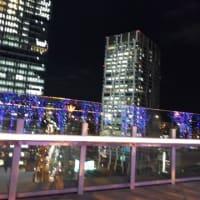 シャンソン歌手リリ・レイLILI LEY 久しぶりの外出 日仏学院 そして 渋谷 旧東急プラザ