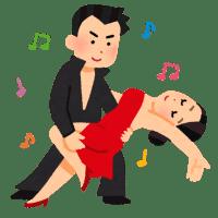 ダンス競技大会 IN香川