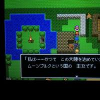 3DS:DQ11 時渡りクエスト#5