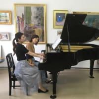 「目からウロコの講演&癒しのピアノコンサート」の歩み No.242