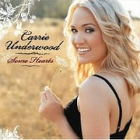 今週のアルバム - Carrie Underwood  「Some Hearts」