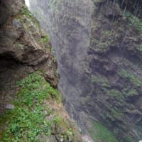 湖南省 張家界 天門山国家森林公園