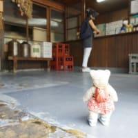 江戸時代から続く創業200余年の酢の老舗「斎(いつき)造酢店」。家庭用のぽん酢やすし酢も