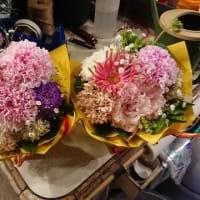 お花と思いやり