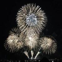 琵琶湖の花火大会