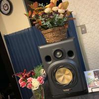 花のあるスタジオ