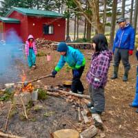 2020年度ラストキャンプ~ぶなの森の春キャンプ