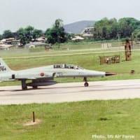 韓国、F-5戦闘機の部品はイランから供給されているのか?
