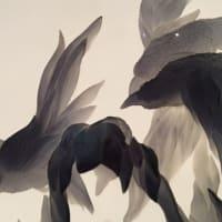 デンマーク・デザイン展と中谷ミチコ展