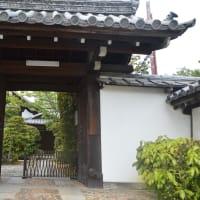 寺院右0621 妙心寺 雲祥院 方広寺の梵鐘に関わる話
