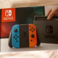 Switch、また買ったわよ( *・ω・)ノ