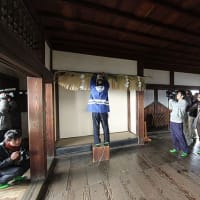 伊予松山城 天守内部を観る