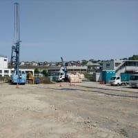 集合住宅新築工事