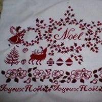 Noel rouge -15-