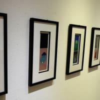 ■澁谷俊彦 版画の世界展 -記憶- (2019年11月16日~20年1月17日、札幌)