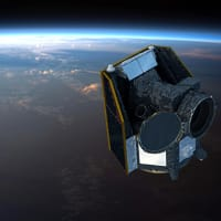 """系外惑星観測衛星""""ケオプス""""の打ち上げが成功! 主目的は発見済みの系外惑星の観測"""