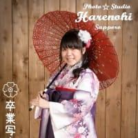 1/16 小学校卒業記念撮影 データプラン 札幌写真館フォトスタジオハレノヒ
