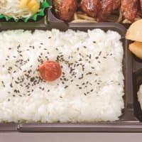 最高の特Aランクの北海道米を使用!