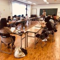【教室】三線がんがん会(^^)