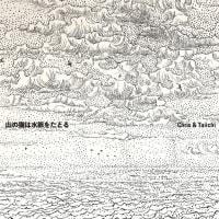 クリス・ヴィーゼンダンガー+かみむら泰一『山の猫は水脈をたどる』(JazzTokyo)