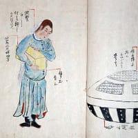 日本の神社のつくりは古代ユダヤの神殿に似ている?(2)